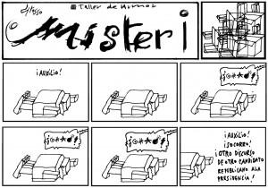 GROSSO Mister I de Grosso ( Otro discurso)