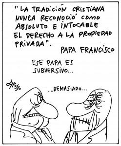 Grosso ( La Nueva  Enciclica )
