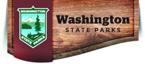 WA state parks LOGO