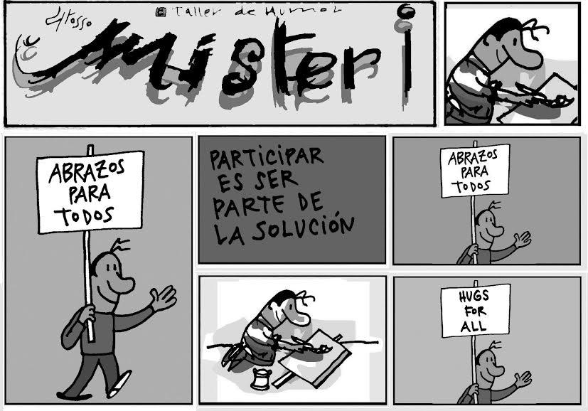 GROSSO Mister I por Grosso ( Participar 2