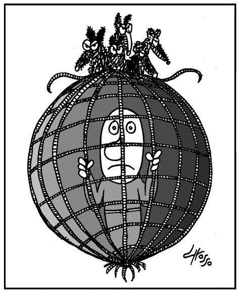 Grosso ( Un mundo de corrupcion