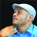 """El venezolano José """"Bolivita"""" Uzcátegui, estuvo en México y habló de la polémica con Andre Dirrell."""
