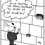 En el Muro de los Lamentos