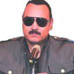 Foto por Agencias El hijo de Aguilar podría pasar 40 años en prisión por tráfico de personas.