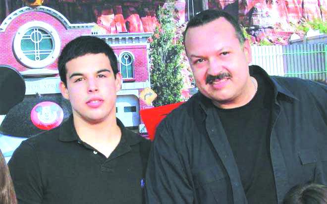 Pepe Aguilar siente pena por situación legal de su hijo José Emiliano