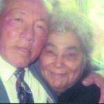 Miguel y Emma Cortinas Juntos por la Eternidad