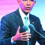 El expresidente Obama criticó la decisión de Trump.