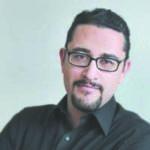Ruben Alvarado Distrito 2