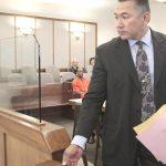 Foto por Archivos (Ruby J. Doss insertado). Aguirre renunció en 2015 después de ser acusado en el condado de Franklin en un caso de violación no relacionado.