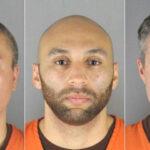 """El juicio de los agentes Alexander Kueng, Thomas Lane y Tou Thao comenzará en agosto. Están señalados por """"asistir e instigar"""" el asesinato en segundo grado y homicidio en segundo grado de Floyd."""