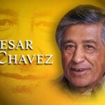 En memoria de César Chávez